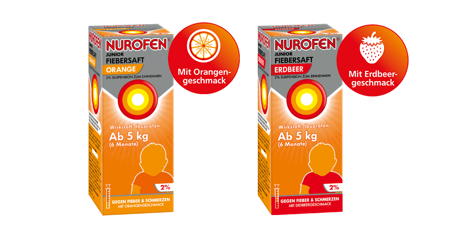 Nurofen Junior Saft 2 960x480