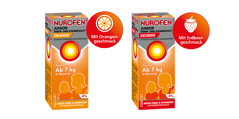 Nurofen Junior Saft 4 960x480